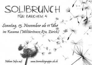 Flyer Solibrunch