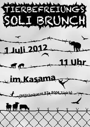 Soli Brunch
