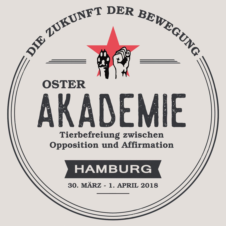 Osterakademie Marxismus und Tierbefreiung